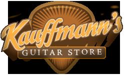 Kauffmann's Guitar Store